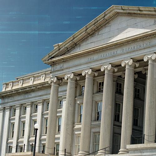 Bureau Of The Fiscal Service